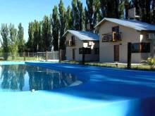 pileta Alamedas Del Sur San Rafael, Mendoza