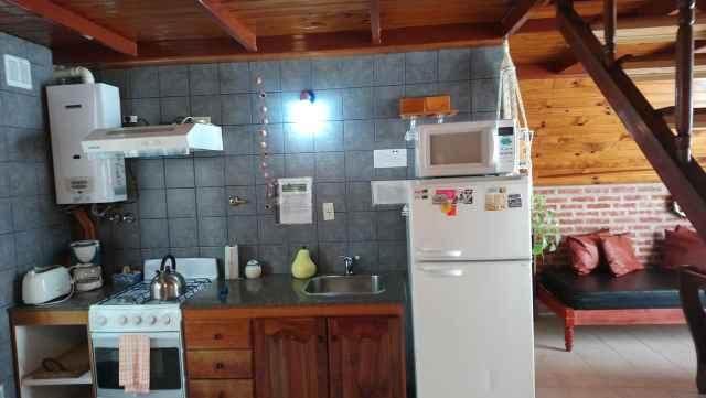 152100029 Cabañas las Brisas en Puerto Madryn