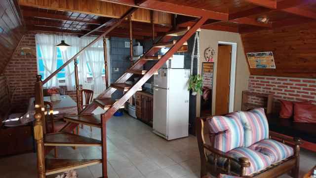 152100086 Cabañas las Brisas en Puerto Madryn