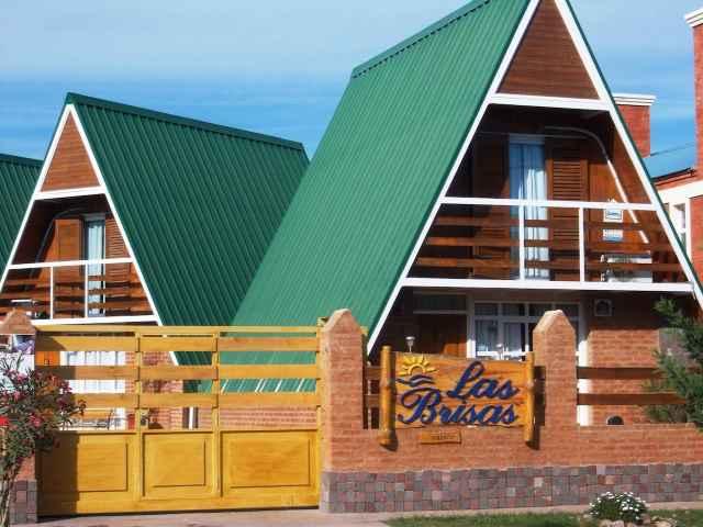 23835356 Cabañas las Brisas en Puerto Madryn