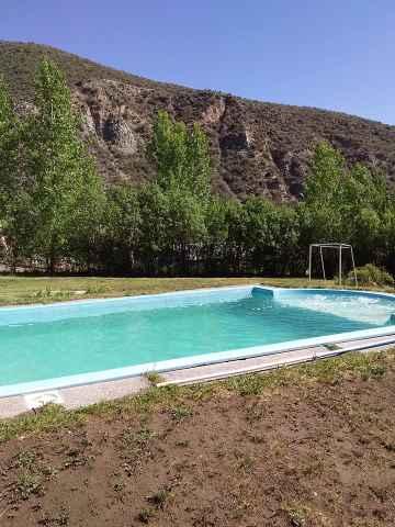 132499015_118308443446686_8705359049486106532_n Complejo El Plata Cabañas en Potrerillos