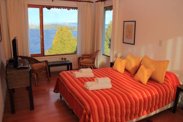 labalconadag3 Hostería La Balconada en Villa Pehuenia - Cabañas.com