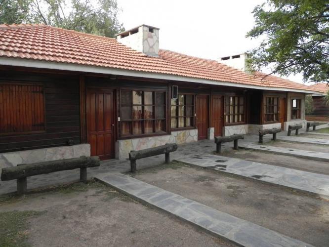 1101466516186572550159694002553062047095368n Apart Las Cabañas - Chascomús Alojamiento en Cabañas