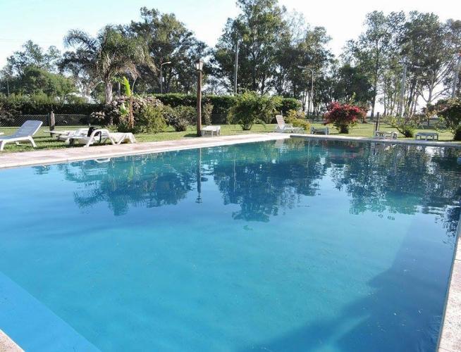 1271738017162576119225999205142111934251655n Apart Las Cabañas - Chascomús Alojamiento en Cabañas