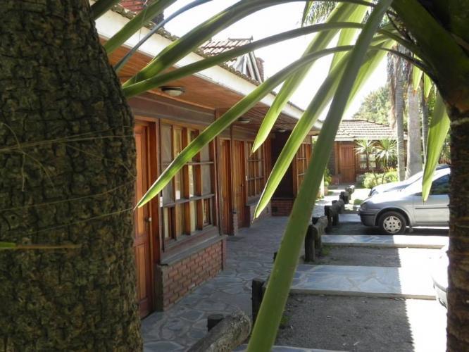 9986841378516152363415292320786n Apart Las Cabañas - Chascomús Alojamiento en Cabañas
