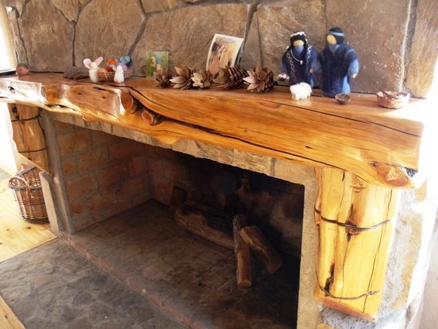 11950797 Ruca Pehuen Eco-Lodge De Montaña | Cabañas.com