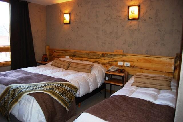 11950812 Ruca Pehuen Eco-Lodge De Montaña | Cabañas.com