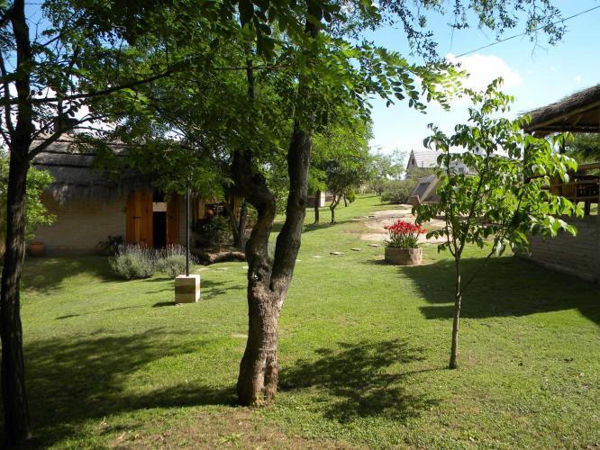 1357684816074795062115371691458072037387471o La Antigua Comarca Cabañas en Tanti Córdoba