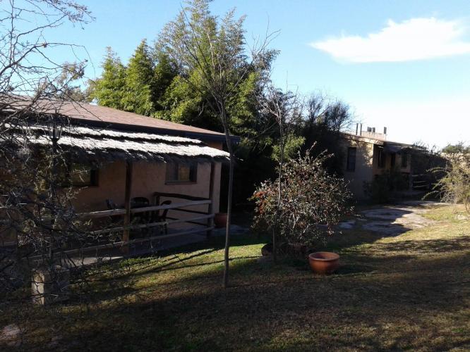 1373495716178515251743353643417406245067024o La Antigua Comarca Cabañas en Tanti Córdoba