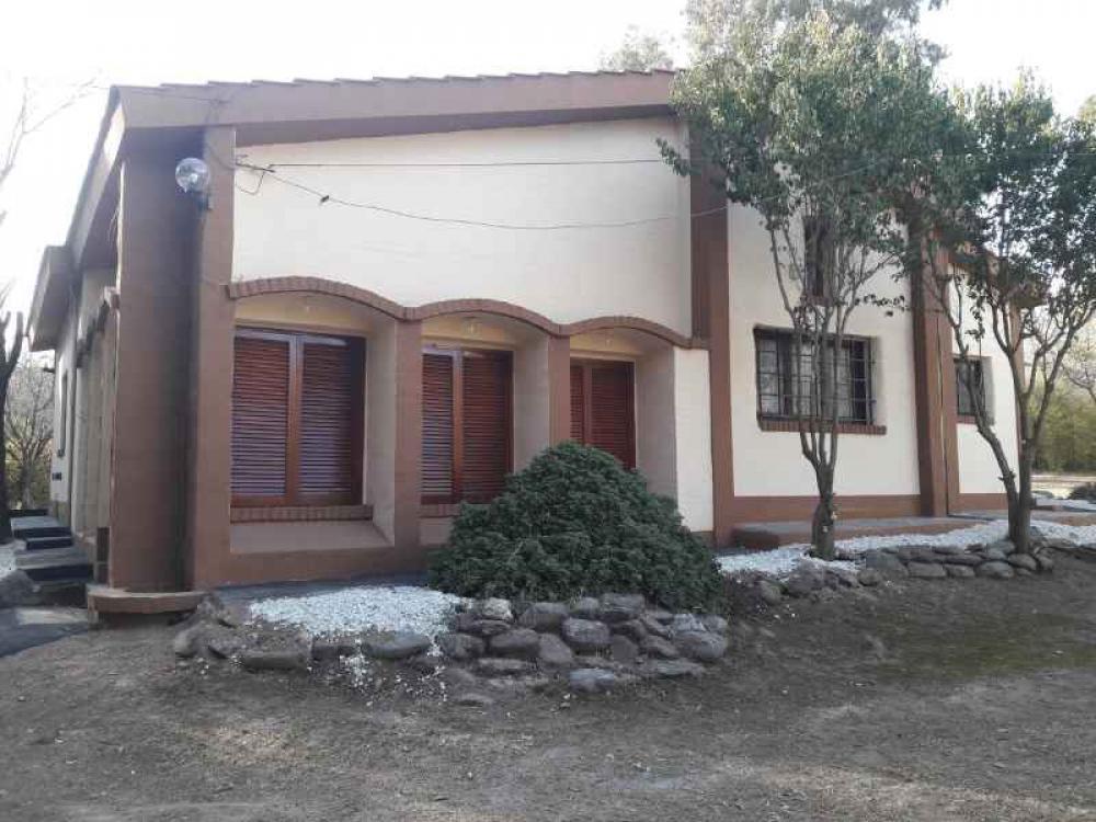 261808415 Complejo turístico Cerro de Oro