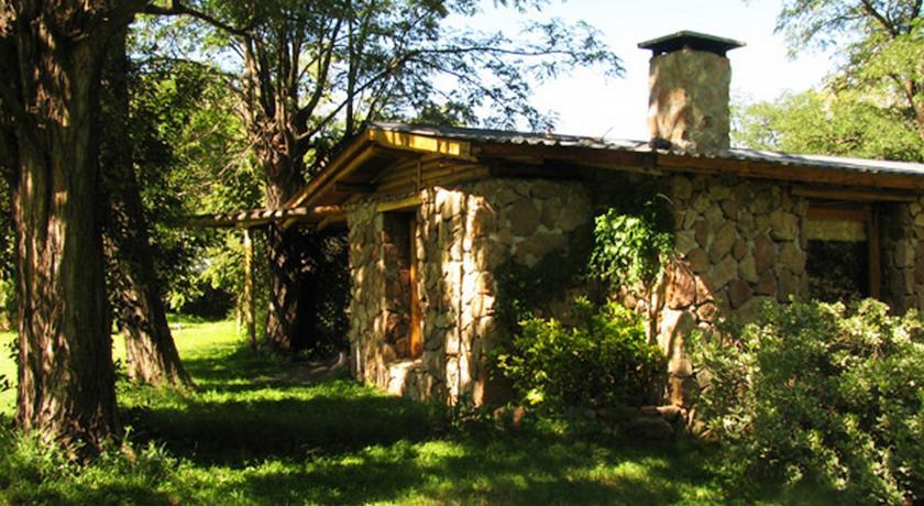 Rincon Alto Cabañas