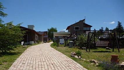cabas Cabañas Brisa del Lago Villa Carlos Paz, Alojamiento en Córdoba