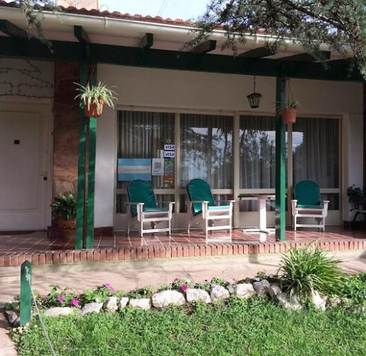 galeria Hostería Are Kepay (Villa Carlos Paz, Córdoba) - Cabañas.com