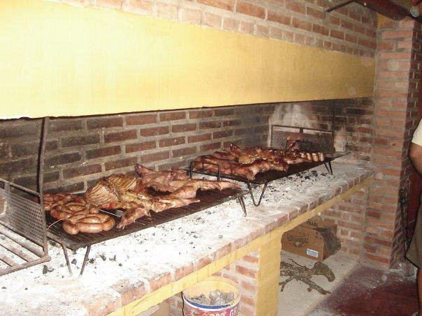 6 Cabañas Ocho Soles, Las Rabonas Córdoba