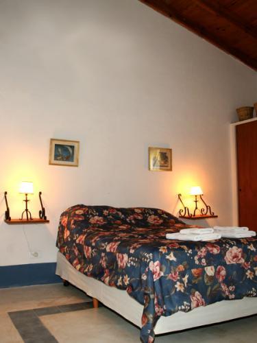 05 Rancho la Peregrina Cabañas en Alquiler Nono - Cabañas.com