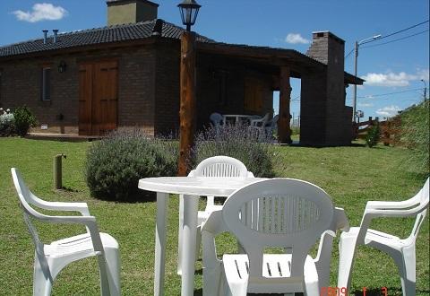 exterior1 Lomas del Dique Cabañas (Villa del Dique, Córdoba) - Cabañas.com