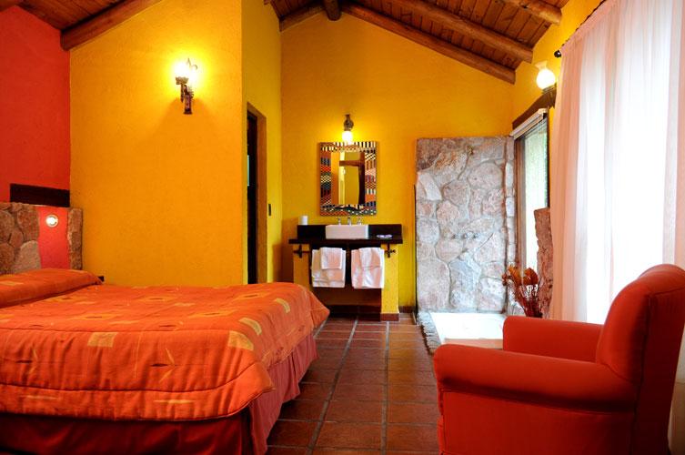 image33 Cabañas El Mirador cabañas en la falda