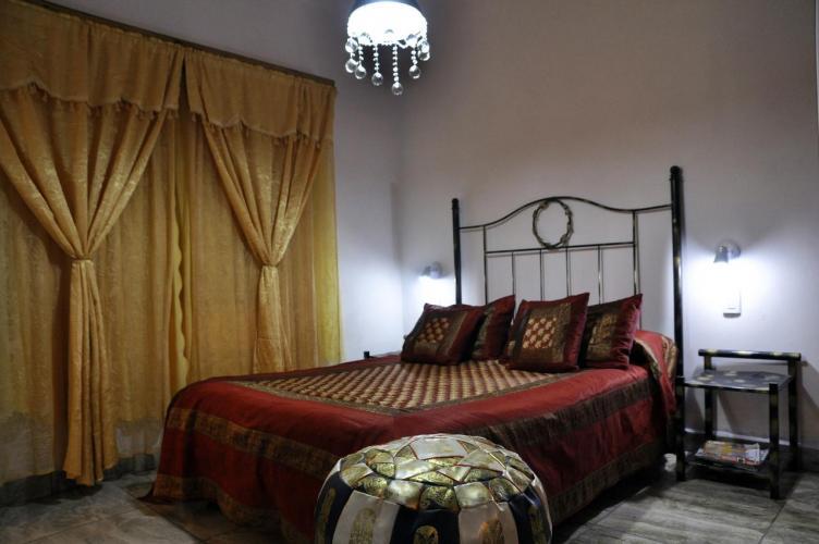 174046825 Casitas de Norma (Embalse Córdoba) - Cabañas.com