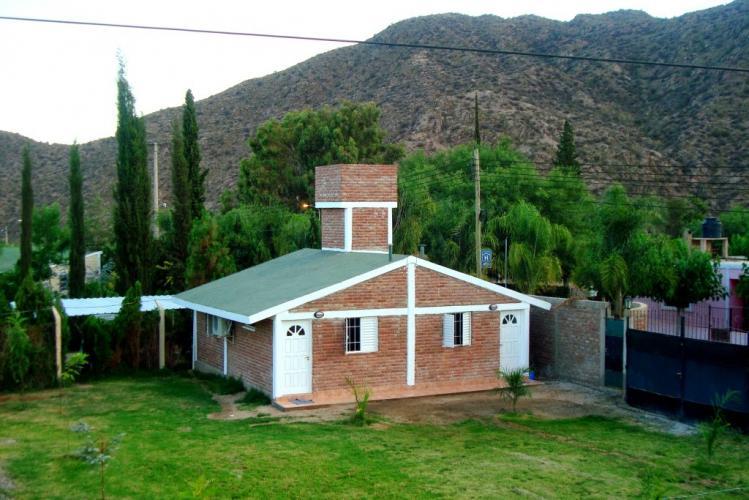 ACAB5C Cabañas Valle San Miguel, La Rioja Chilecito