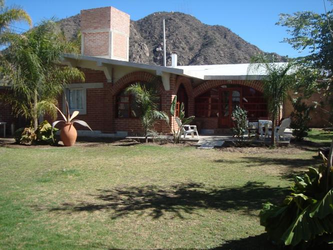 DSC07812 Cabañas Valle San Miguel, La Rioja Chilecito