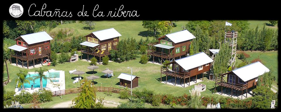 principal6 Cabañas de la Ribera San Pedro