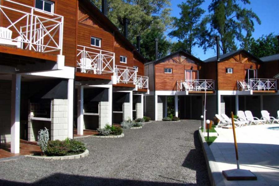 1 Placeres de la Costa (Gualeguaychú, Entre Ríos) - Cabañas.com
