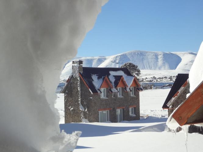 21397792 Patagonia Village Cabañas en Caviahue