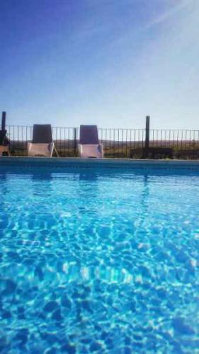 1609682472foto Piedramora Cabañas en Villa Giardino