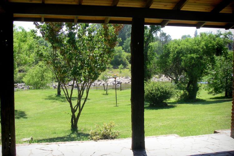 algarrobobig2 El Rodeo Apart Santa Rosa de Calamuchita - Cabañas.com