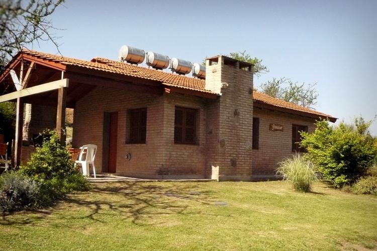 paraisobig1 El Rodeo Apart Santa Rosa de Calamuchita - Cabañas.com