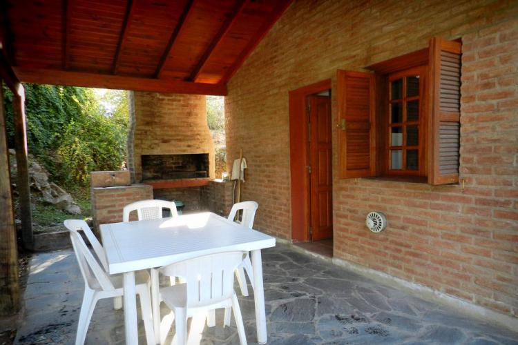 paraisobig4 El Rodeo Apart Santa Rosa de Calamuchita - Cabañas.com
