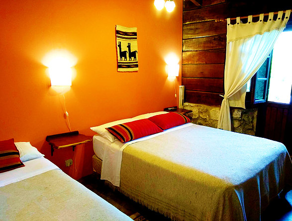 7afdbf1cd78a5a080e4ea5bfdbbaedc7f41460mv2d41603120s42 Posada La Ensenada (Villa Yacanto de Calamuchita) - Cabañas.com