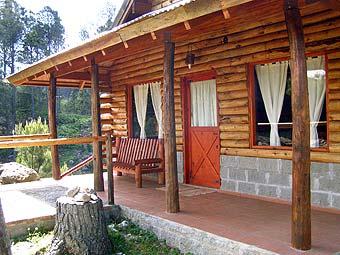 cabana6 Aldea de los cerros Villa Yacanto Córdoba