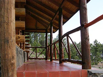 cabananueva2 Aldea de los cerros Villa Yacanto Córdoba