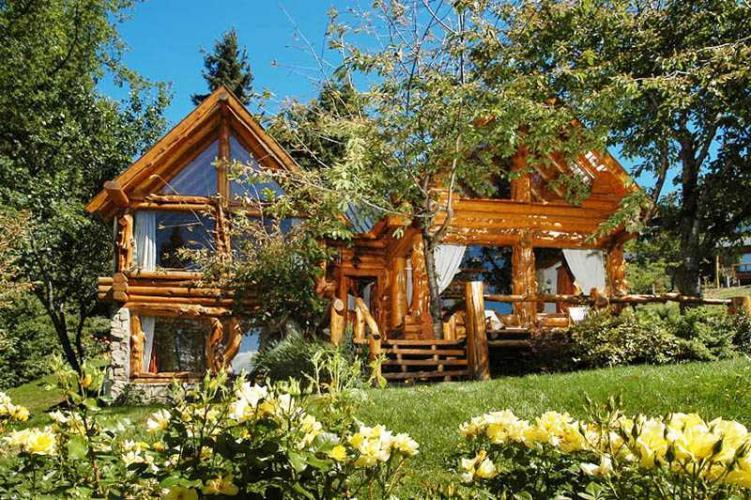 Cabañas Anay hue Bariloche