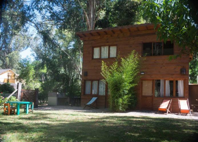 106903167384056828968546982311129098944414n Cabañas Aire fresco (Mar del Plata) - Cabañas.com
