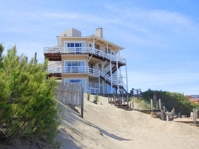 Apart de playa Hipocampo