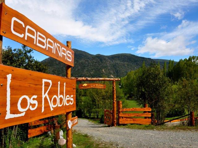 Complejo Los Robles