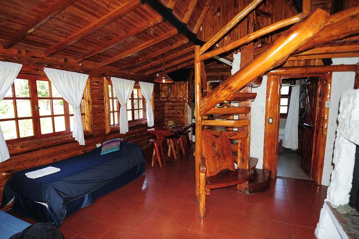 14 Cabañas Puelo Ranch Lago Puelo