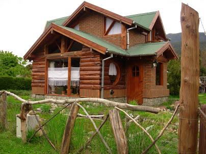 LagoPueloOct.Nov.2007104 Cabañas Tika, cabañas en Lago Puelo