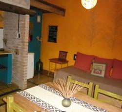 elnaranjo250x2301 Hostería Casa de Campo Cascomús