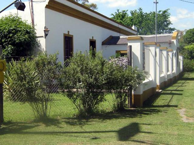 Hostería y Cabañas Casa de Campo
