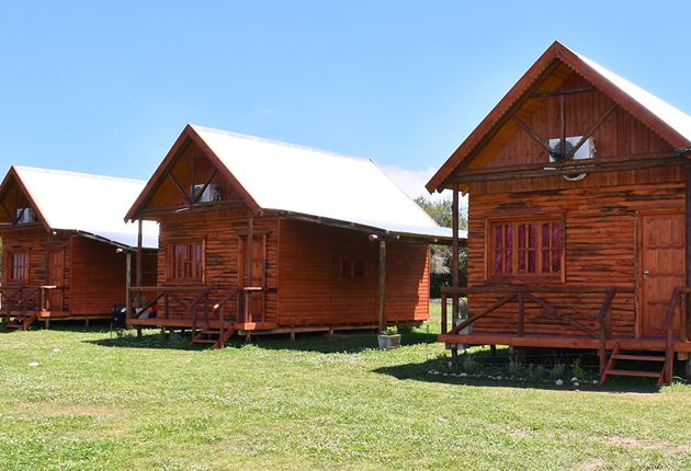 ext001 Cabañas Sol y Luna Gualeguaychú Alojamiento en Cabañas
