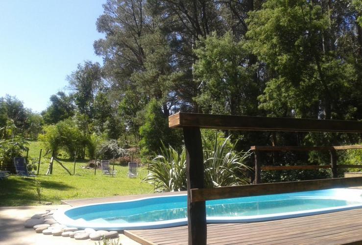 53373150 Montebello cabañas en Tandil