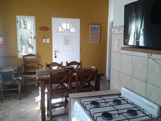53681422 Montebello cabañas en Tandil