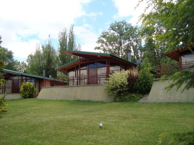 cabanias03 Cabañas Andinas (Potrerillos, Mendoza) - Cabañas.com