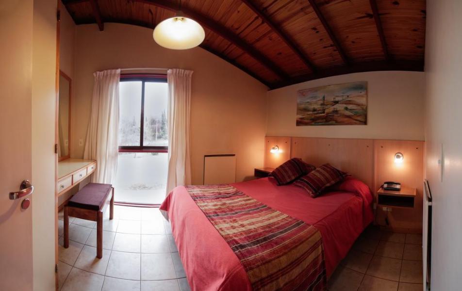 camas Cabañas Andinas (Potrerillos, Mendoza) - Cabañas.com