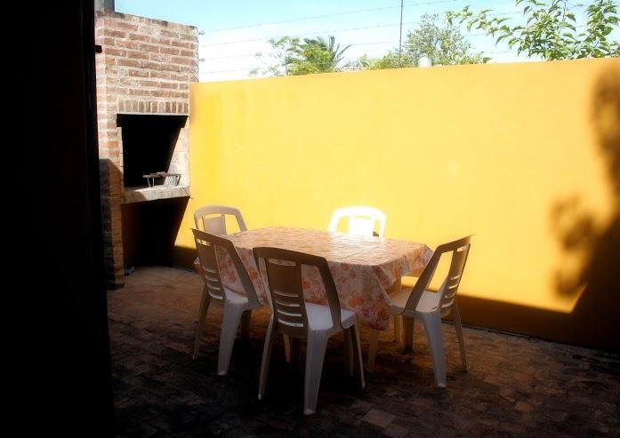 GGFBPS0136 Puerto Soñado Cabañas en Colón Entre Ríos