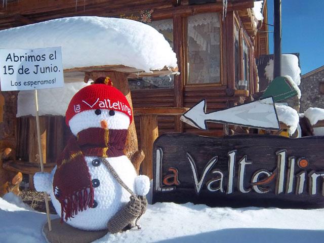 la-valtellina_1_9116_2 La Valtellina Cabañas Las Leñas, Mendoza