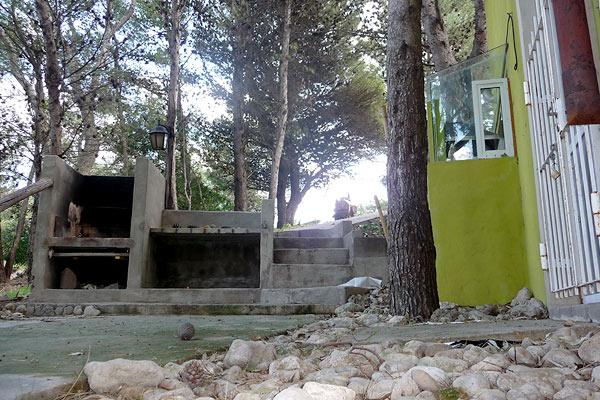 0007 Lomas del Bosque Claromecó